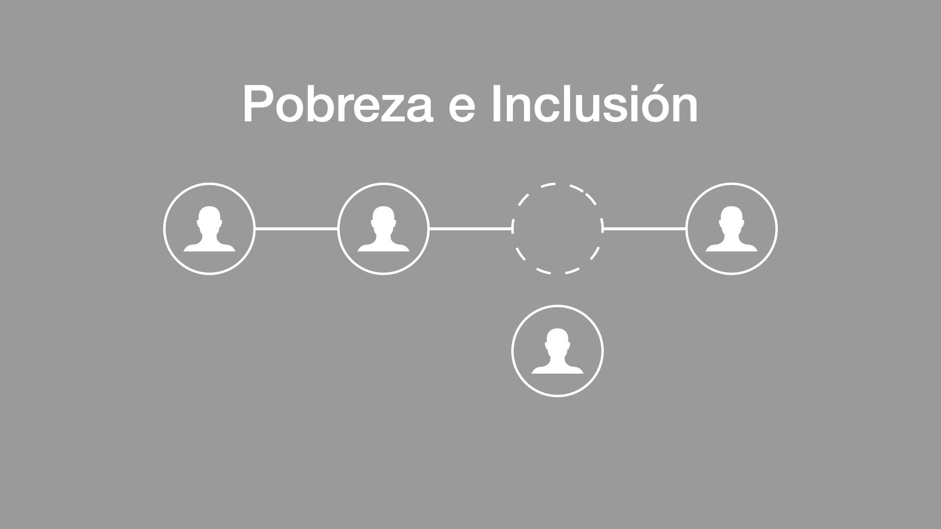 Pobreza e Inclusion
